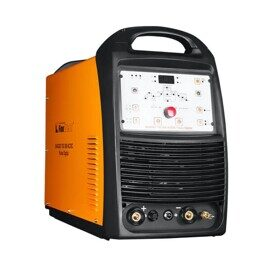SAGGIO TIG 300 AC/DC Pulse Digital