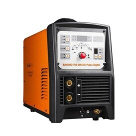 SAGGIO TIG 300 DC Pulse Digital